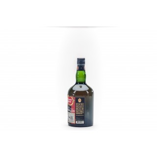 Compagnie des Indes Rum DOMINIDAD Small Batch Blend of Domenican Republic and Trinidad Rums - 15 Years old -