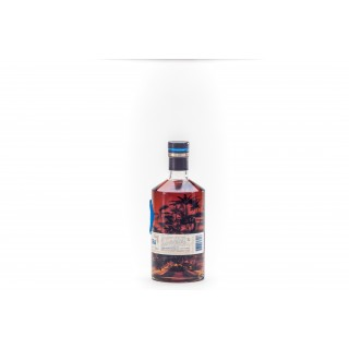 La Hechicera Rum - Fine Aged Rum from Colombia mit...