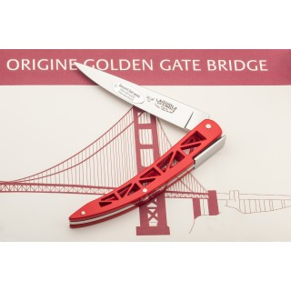 Laguiole en Aubrac Taschenmesser Golden Gate Bridge...