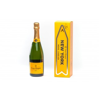 Veuve Clicquot Brut Arrow Magnet - Limited Edition