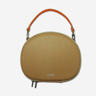 Laloo Trendy, beige/orange