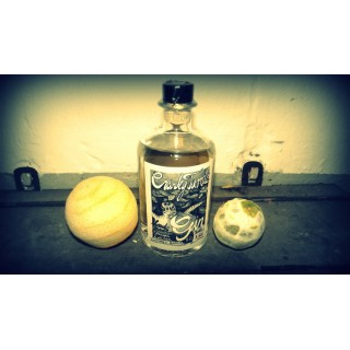 Cranky Turtle - Single Batch Gin