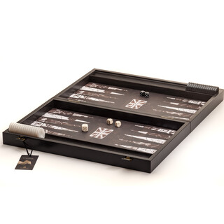 Backgammon  I Love UK